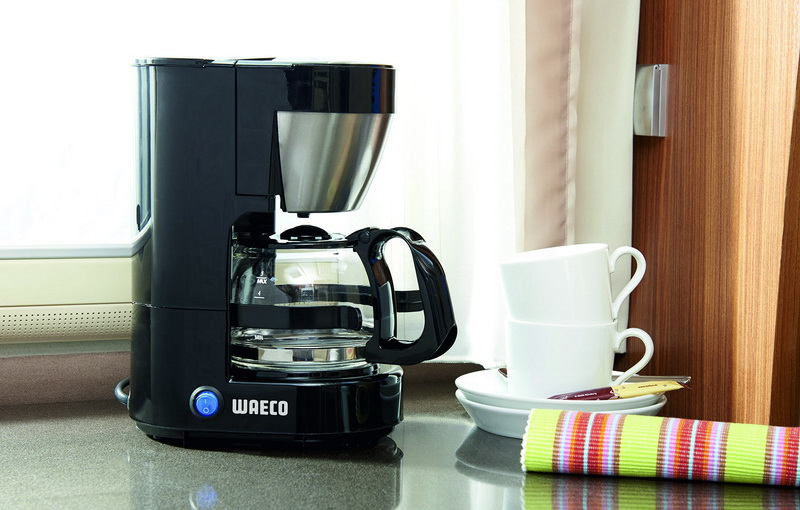 Kávovar Waeco Perfect Coffee MC 052 a 054