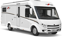 Carthago c-tourer 2016