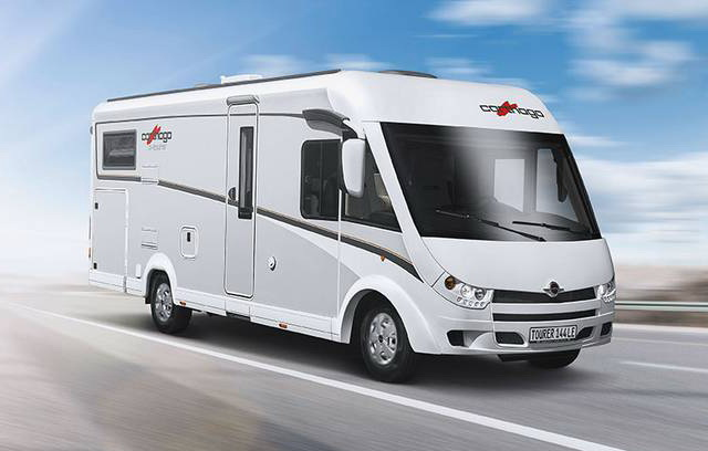 Carthago c-tourer I 144 LE
