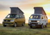 VW California 30 Years