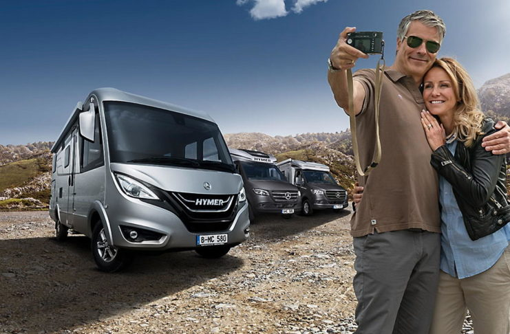 Hymer Edition1One