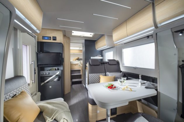 Adria Matrix Plus