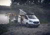 Ford Transit Nugget Active